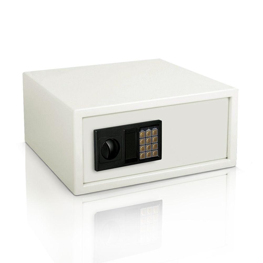 Cofre de Segurança com Segredo Digital 43 x 35 cm - Importado
