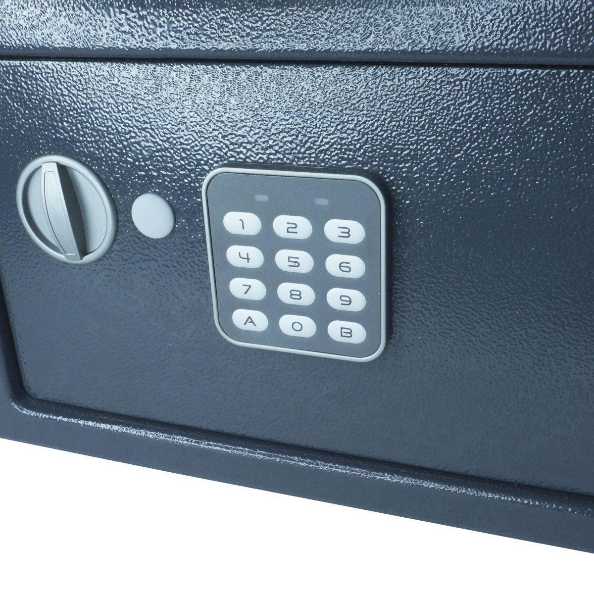 Cofre de Segurança Digital para Notebook 43x35 Importado