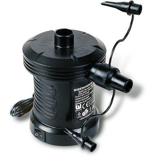 Colchão Inflável Casal - Comfort Quest - Bomba Elétrica- Bestway