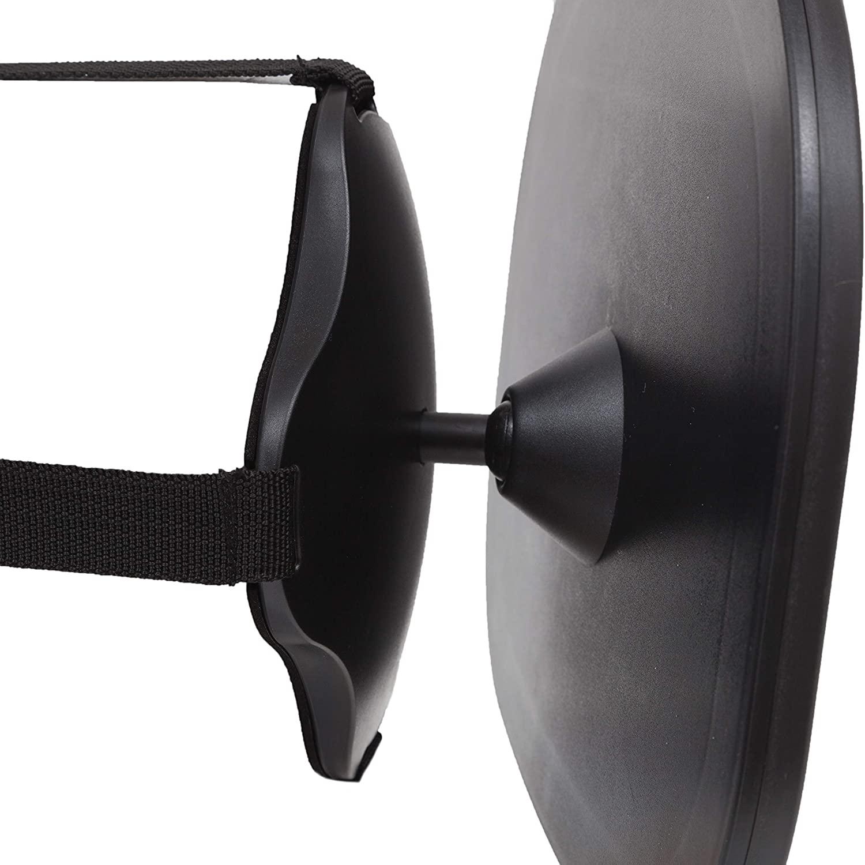Espelho Retrovisor Para Banco Traseiro Buba 09806