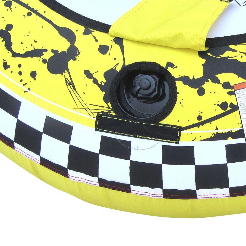 Jet Disk Inflável Rebocável - Nautika