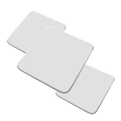 Kit 3 Tabuas de corte Lisa 25x30cm Pronyl