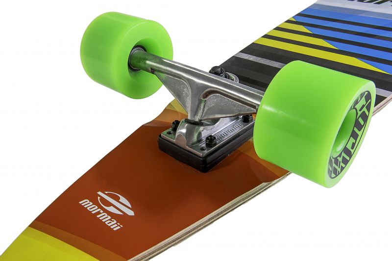 Longboard Breeze Abec 7 Mormaii