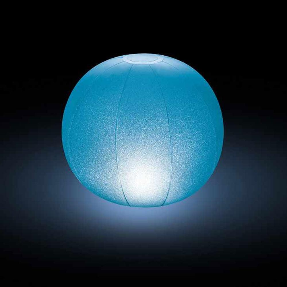 Luz de Led Flutuante para Piscina ou Decorção Colorido Intex