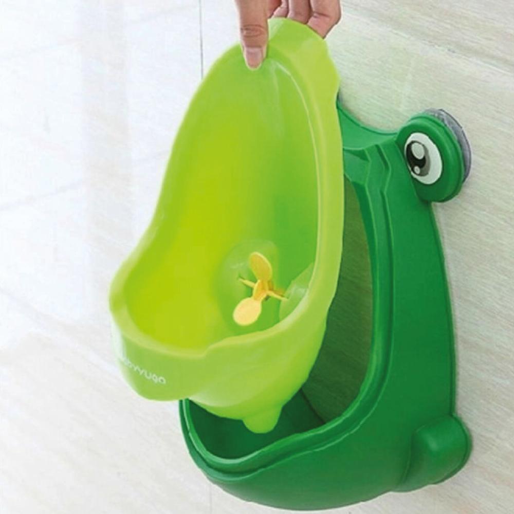 Mictorio Infantil Sapinho Verde Buba
