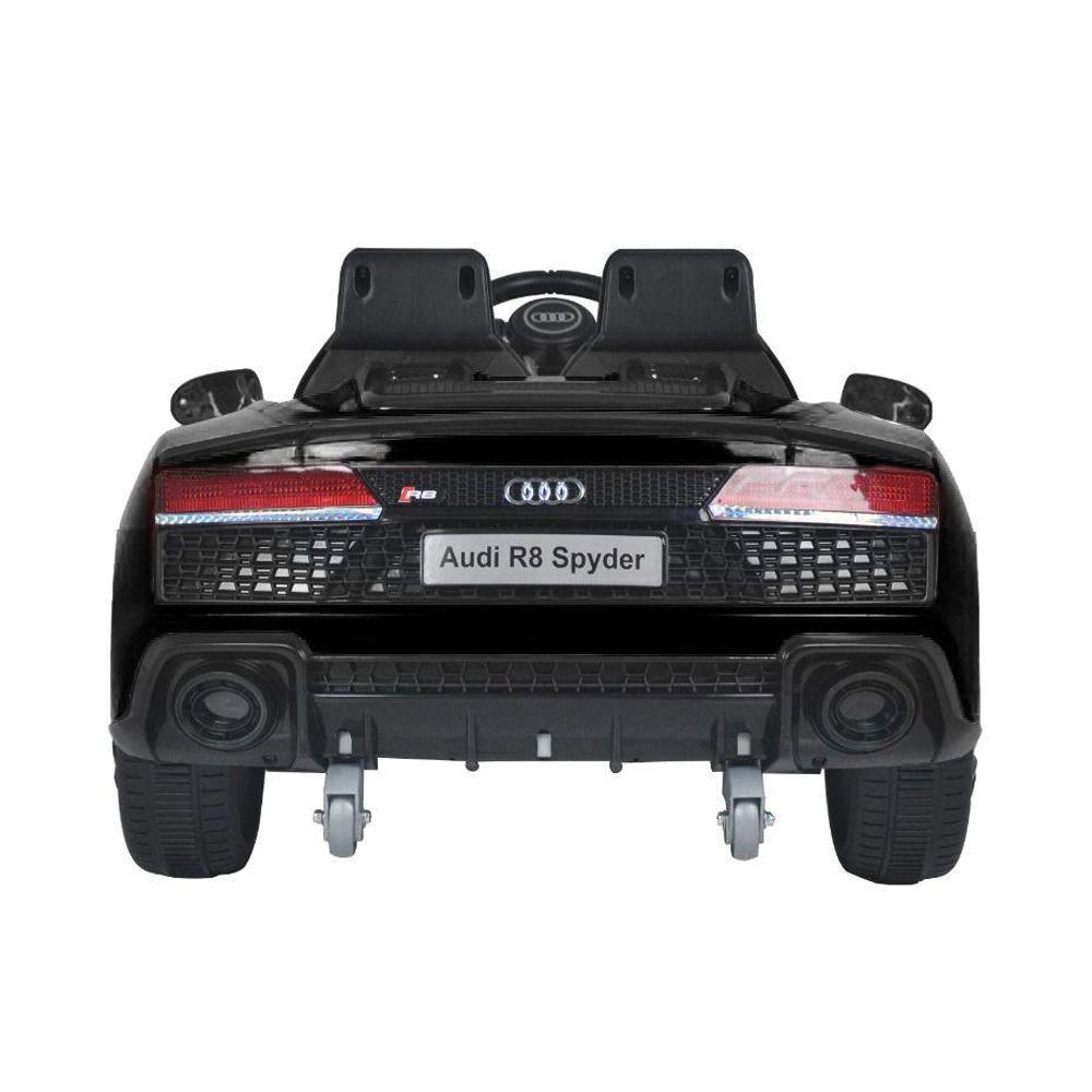 Mini Carro Elétrico 12 V Audi R8 Spyder Importway