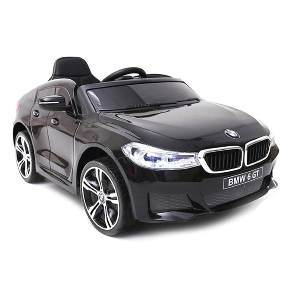 Mini Carro Elétrico BMW GT 12v Importway