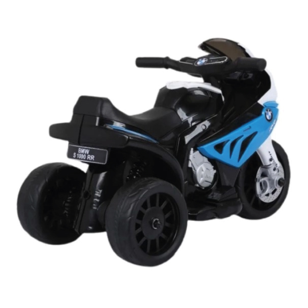 Mini Moto Elétrica Bmw S1000RR6 Importway