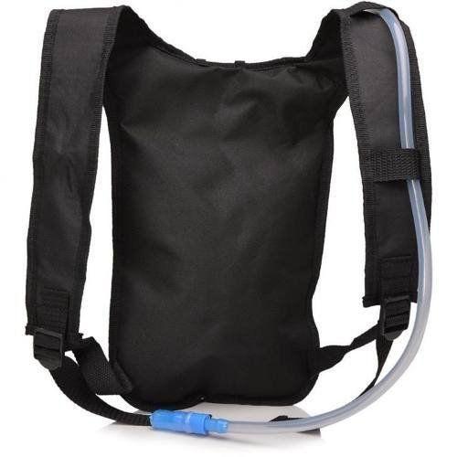 Mochila De Hidratação Térmica Slim 1,5 Litros Bolsos - Acte