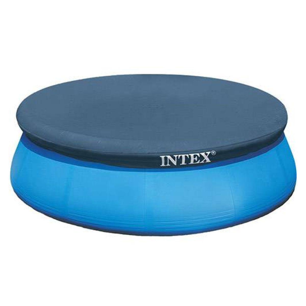 Piscina Inflável 9.792 Litros Completa Intex