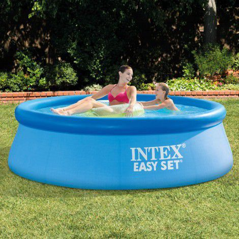 Piscina Inflável Easy Set 2.362 Litros Intex