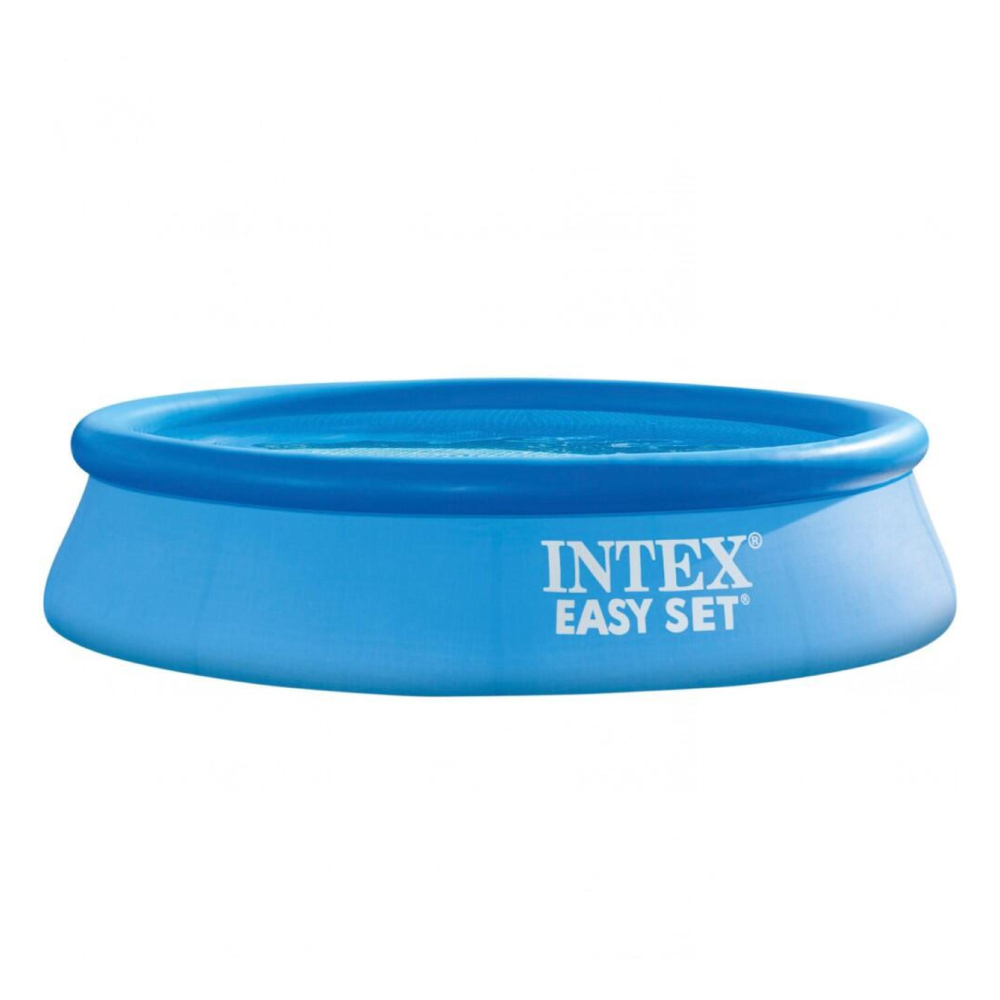 Piscina Inflável Easy Set 3.077 Litros Intex