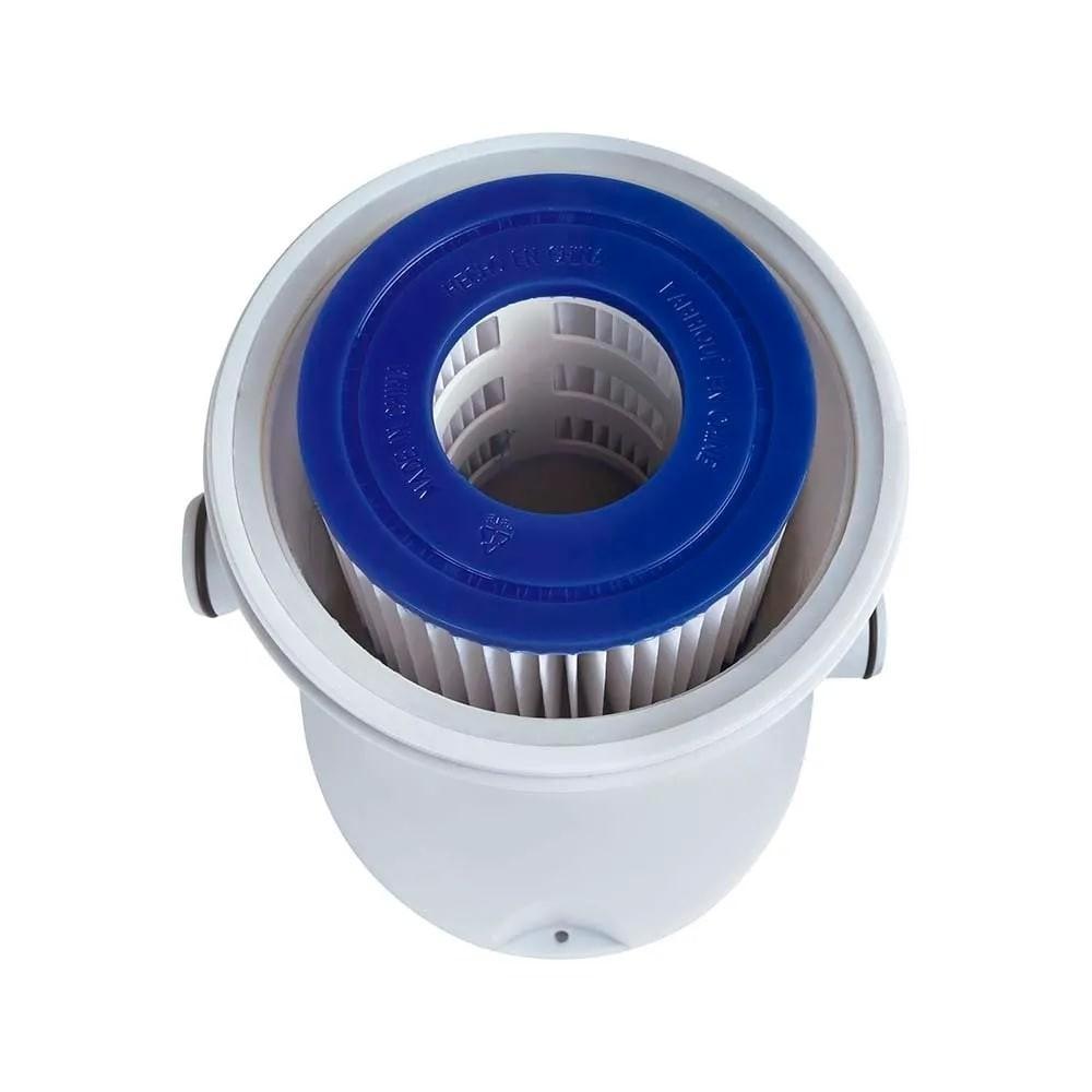 Refil para Filtro de Piscina 2.200 Litros/hora Mor