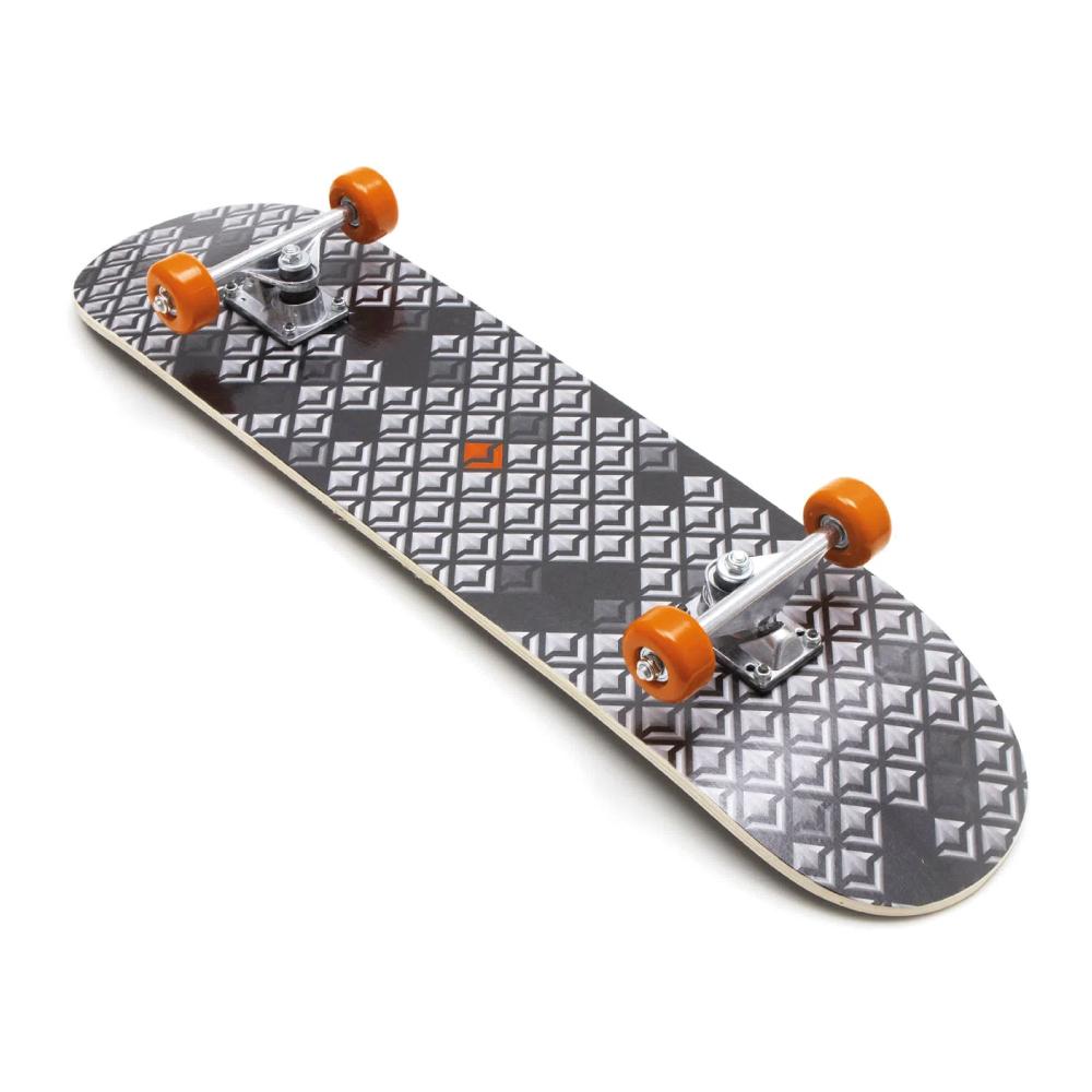 Skate Adulto Maple 9 Laminas Vollo