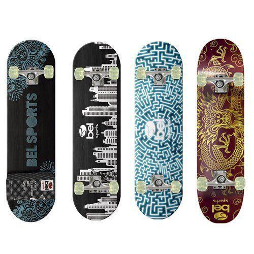 Skate Semi Profissional Abec 5 Belfix