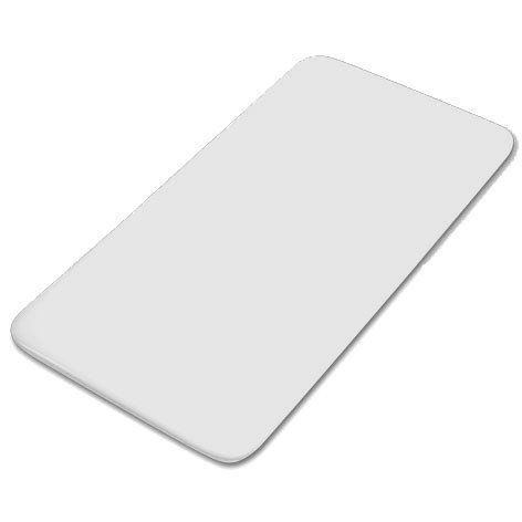 Tabua de Corte Lisa 30x50cm - Pronyl