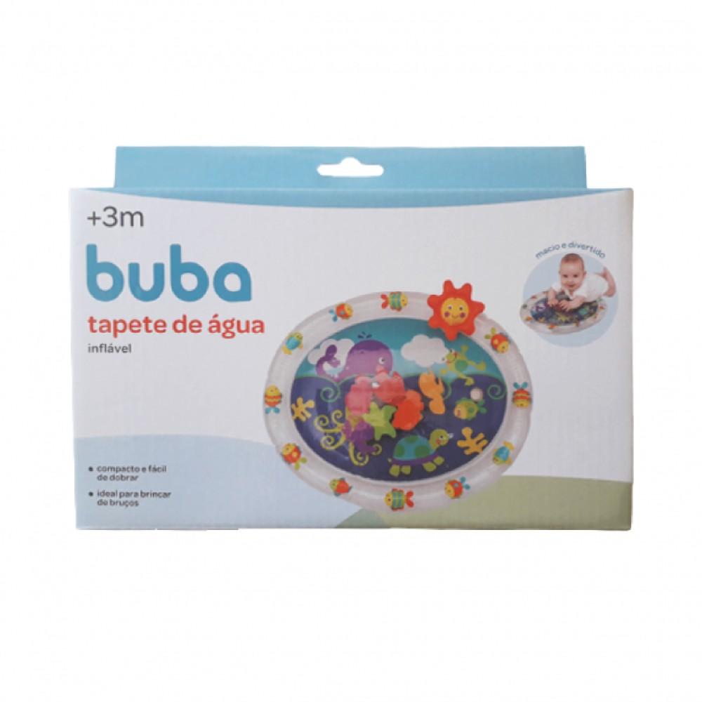 Tapete de Água Inflável infantil Buba