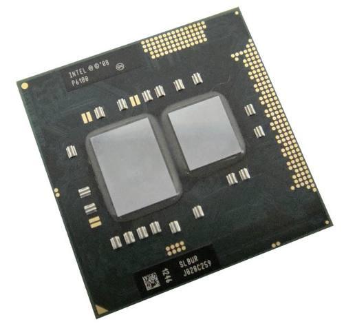 Processador Notebook Intel Pentium Dual Core  P6100  2.0ghz SLBUR (semi novo)