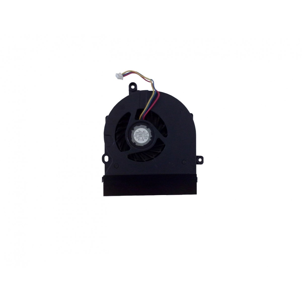 Cooler P/ Notebook Toshiba PSLC8U UDQFRZH05C1N
