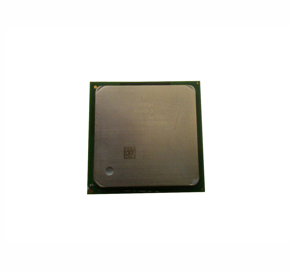 Processador Intel Celerom D 2.40Ghz SL87J 478