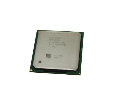 Processador Intel Celeron D 2.20Ghz 478 SL6VT