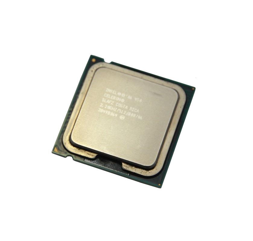 Processador Intel Celeron 450 775  2.20Ghz SLAFZ (Semi Novo)