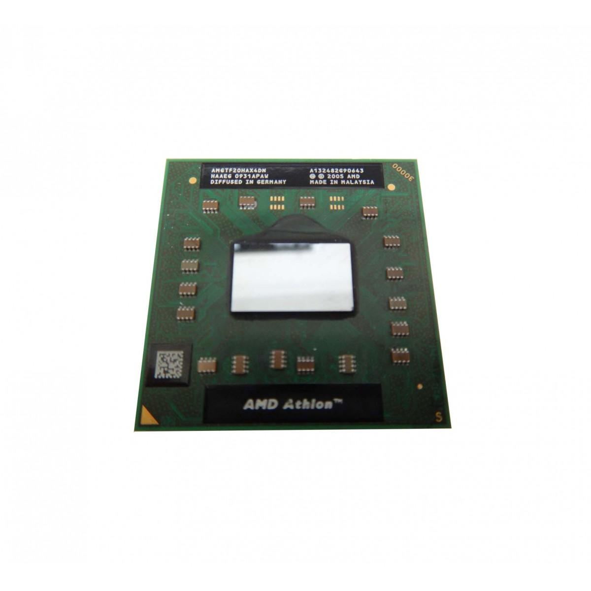 Processador Notebook AMD Athlon 1.6Ghz AMGTF20HAX4DN