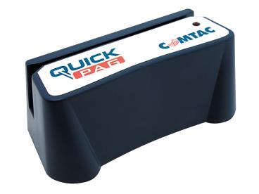 Quickpag - Leitor de Boleto Bancário