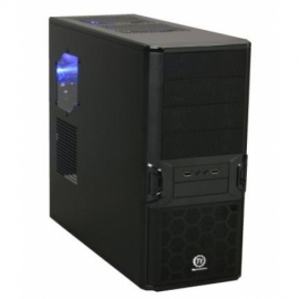 Gabinete Thermaltale V3 Black Edition Vl80001w2z