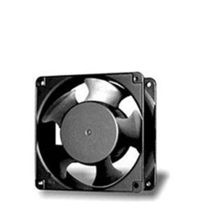 Cooler Microventilador Bivolt  FAN 120mm 2123XSL 110v 240v 120x120x38 Preto