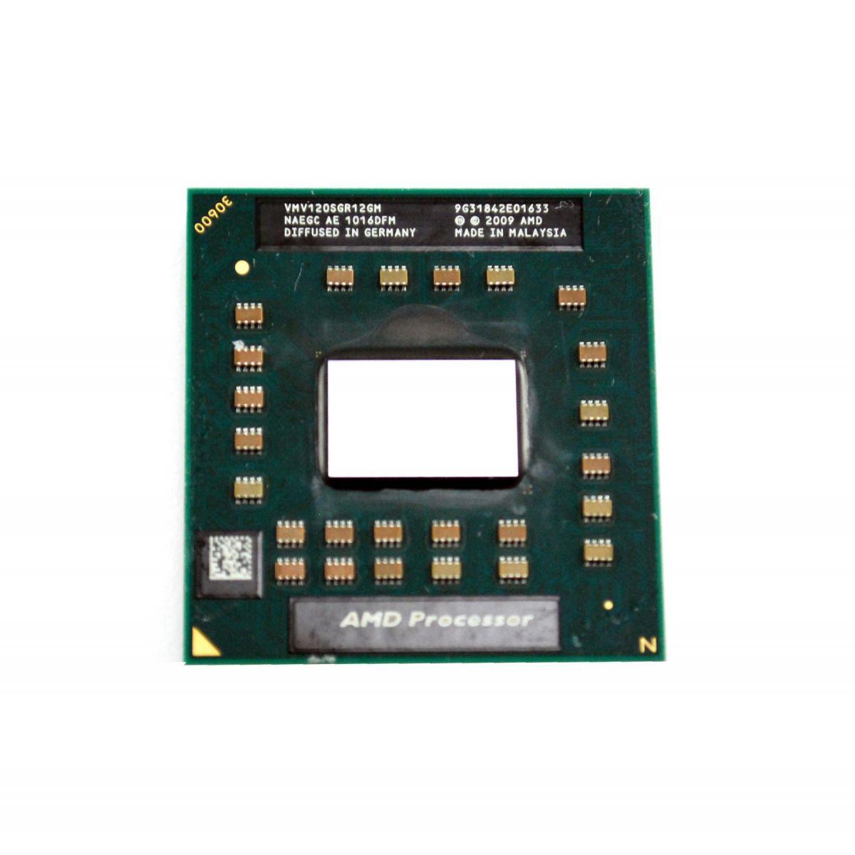 Processador Notebook AMD 2.2Ghz VMV120SGR12GM (semi novo)