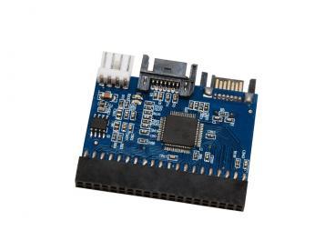 Conversor IDE -> SATA / SATA -> IDE 9090