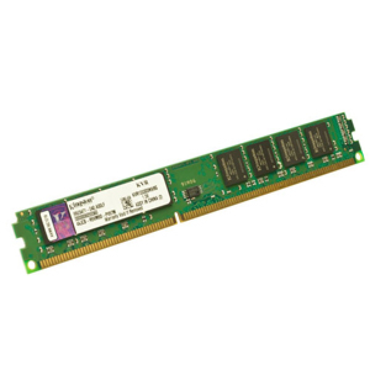 Memória 8GB 1600Mhz DDR3 Kingston KVR16N11/8