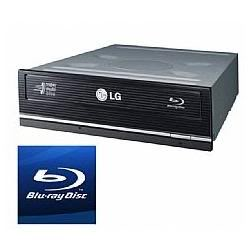 GRAVADOR DE BLURAY/DVD/CD LG BH10LS30