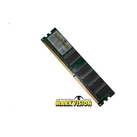 Memória Ram 1GB Markvision DDR400 PC-3200