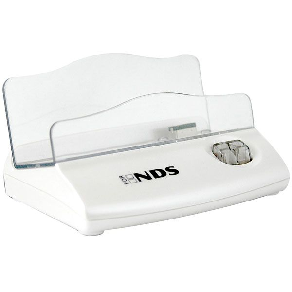 Carregador Cradle para Nintendo DS Leadership 6684