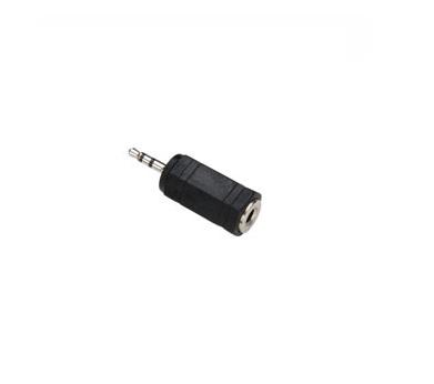 Adaptador  P1 Stereo P/jack P2 Stereo PT-1500