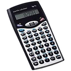 Calculadora Científica HP 9S