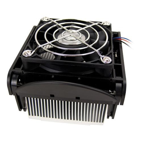 Cooler soquete 478 Evercool