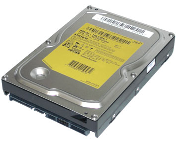 HD 320GB SATA II SAMSUNG