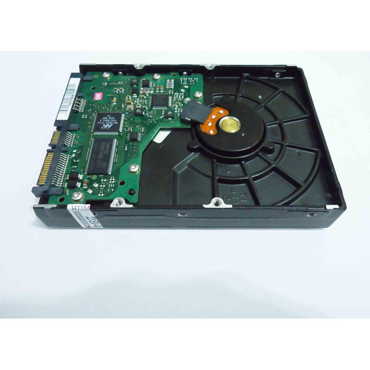 PLACA LÓGICA HD 500GB SATA II SAMSUNG HD502HJ/SRA