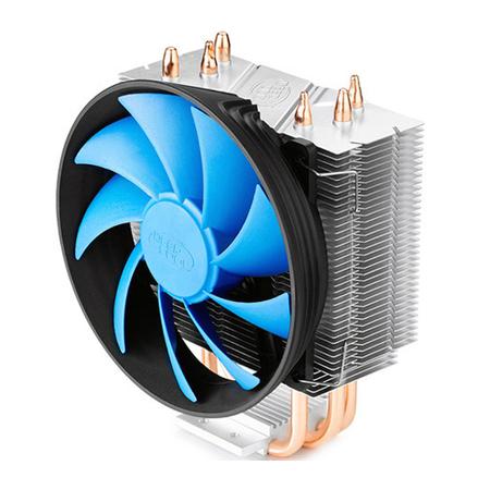 DeepCool Cooler Gammaxx 300 para Intel/AMD 12cm DP-MCH3-GMX300