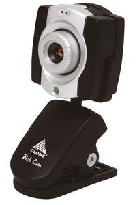 Webcam Clone 1.3 c/ microfone 10027