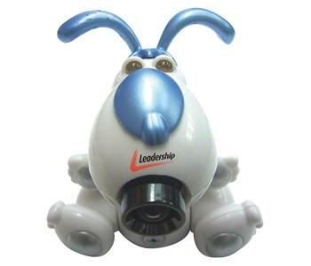 Webcam Little Dog 7457