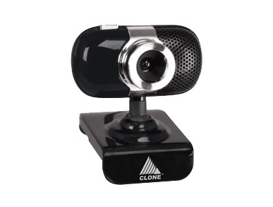 WEBCAM - 5MP - USB 2.0 COM MICROFONE 10035