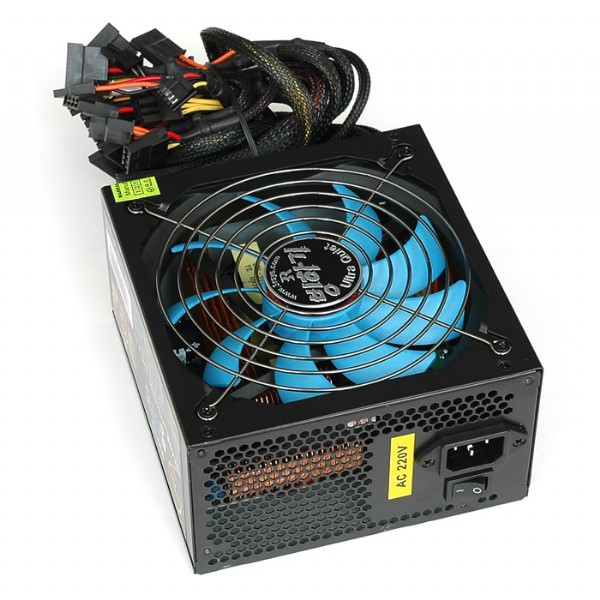 FONTE 3R SYSTEM ICEAGE 500W REAIS IA500HP80