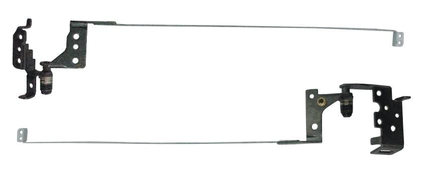 Par de Dobradiças HP Notebook SZS-R12-L/R