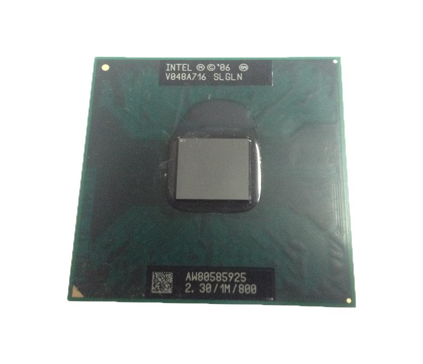 Processador Notebook Celeron 2.3ghz 1mb 800mhz SLGLN AW80585925