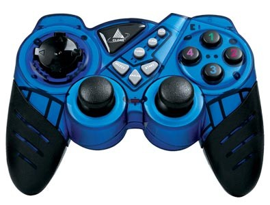 Joypad X-Game Clone 16002