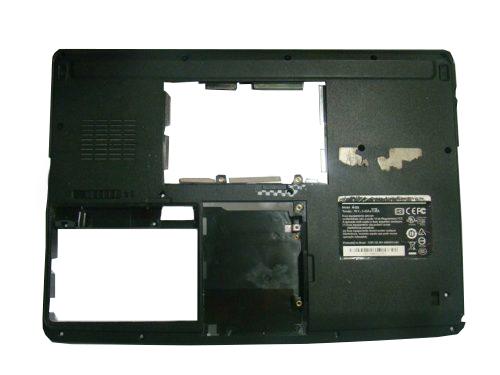 Carcaça Base Inferior Notebook Intelbras i211